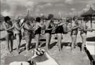 Martin Langer (1956)  -  El Arenal, Mallorca - Postkaart -  B1930-1