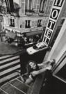 Fred George  -  Jakki Willing, Parijs, '93 - Postkaart -  B1999-1