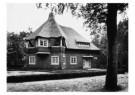 Bernard F.Eilers (1878-1951)  -  Park Meerwijk, Bergen NH - Postkaart -  B2451-1