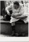 Alexandra Buxbaum  -  The Stolen Buick Studio - Postkaart -  B2467-1