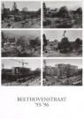 Paul Fennis  -  Beethovenstraat - Gerrit v.d. Veenstraat, 1993-199 - Postkaart -  B2473-1