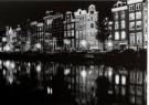 Piet van der Meer  -  Herengracht, Amsterdam - Postkaart -  B2649-1