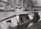 Ben van Eck  -  Amsterdam - Postkaart -  B2702-1