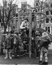 Pieter van Gaart  -  Speelplaats - Postkaart -  B2756-1