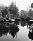Pieter van Gaart  -  Keizersgracht - Postkaart -  B2758-1
