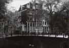 Jack Jacobs  -  Brouwersgracht, Amsterdam - Postkaart -  B2769-1