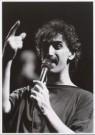Sergio Michelangelo Albonico  -  Frank Zappa, 1988 - Postkaart -  B2811-1