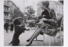Eddy van der Veen (1922)  -  Avenue Montaign - Postkaart -  B2820-1