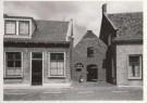 Ge Dubbelman (1955)  -  Hollandse Hoogte / Lage Zwaluwe, Nieuwlandsedijk, - Postkaart -  B2834-1
