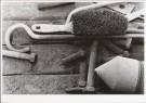 Pia van Spaendonck  -  IJzergieterij en Machinefabriek Rogier Nerincx Ric - Postkaart -  B2845-1