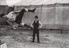 A. Bijnen (1870-1938)  -  Circus Oscar Carre in Breda, augustus 1905 - Postkaart -  B2852-1