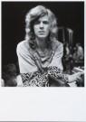 Nico van der Stam (1925-2000)  -  David Bowie - Postkaart -  B2900-1