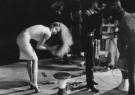 Willem Diepraam (1944)  -  Jerry Hall - Postkaart -  B2921-1