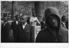 Gerhard van Roon (1970)  -  Black Muslims - Postkaart -  B2948-1