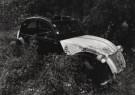 Paul Fennis  -  Citroen 2 CV, Villefrance de Rouerque - Postkaart -  B3002-1