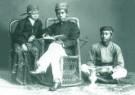 Anoniem,  -  Inlandse onderwijzer 1895 - Postkaart -  B3010-1