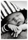 Dave Anderson (1970)  -  Sleeping on Mums Shoulder - Postkaart -  B3017-1