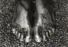 Angele Etoundi Essamba (1962)  -  Traces of - Postkaart -  B3048-1