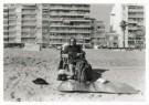 Ben van Eck  -  Fuengirola - Postkaart -  B3085-1