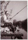 Spaarnestad Fotoarchief,  -  Vissen - Postkaart -  B3257-1