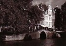 Jack Jacobs  -  Prinsengracht, Hotel Wiechmann - Postkaart -  B3369-1