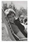Emile v. Moerkerken(1916-1995) -  Televisie-omroepster. 25 j., ca. 1959 - Postkaart -  B3465-1