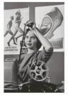 Emile v. Moerkerken(1916-1995) -  Propaganda-assistente A.N.W.B. 18j., ca. 1959 - Postkaart -  B3473-1