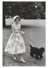 Emile v. Moerkerken(1916-1995) -  Mannequin, 22 j, ca.1959 - Postkaart -  B3475-1