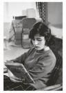 Emile v. Moerkerken(1916-1995) -  Leerlinge M.M.S. 15j., ca, 1959 - Postkaart -  B3478-1