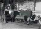 A.J.Bonda (1872-1928)  -  Kunstenaar J.M. Graadt van Roggen(1867-1959) - Postkaart -  B3515-1