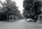 Jos-Pe  -  Stationsstraat, Bergen - Postkaart -  B3571-1