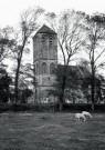 Jos-Pe  -  Kerk, ca. 1960 - Postkaart -  B3640-1