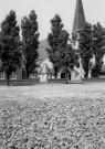 Jos-Pe  -  Kerk, ca. 1965 - Postkaart -  B3670-1