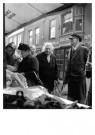 Maria Austria (1915-1975)  -  Landbouwdag; markt in de Ridderstraat, Alkmaar - Postkaart -  B3671-1