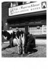 Carel Blazer (1911-1980)  -  C. Blazer/Marktstraat, Alkmaar - Postkaart -  B3700-1