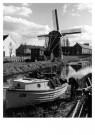 Ad Windig (1912-1996)  -  Jan van Scorelkade, Alkmaar - Postkaart -  B3718-1