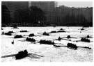 Eddy Posthuma de Boer (1931)  -  De Amstel, Head of the river, Amsterdam 2002 - Postkaart -  B3759-1