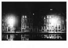 Emile v. Moerkerken(1916-1995) -  Amsterdam, 1938 - Postkaart -  B3765-1