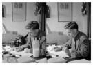 Emile v. Moerkerken(1916-1995) -  Gerard Reve (Dutch writer), 1955 - Postkaart -  B3781-1