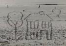 Marius Alexander  -  Beach Series No. 3, 1994 - Postkaart -  B3792-1