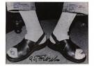 G. P. Fieret (1924-2009)  -  Zonder titel, 1965-1975 - Postkaart -  B3809-1