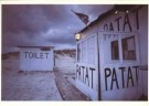 Martin Kers (1944)  -  Texel - Postkaart -  C0043-1