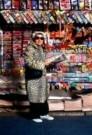 Salem Krieger  -  Zonder titel - Postkaart -  C10004-1