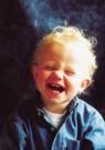 E. Besseling  -  Jelle Dirk lacht! - Postkaart -  C10047-1