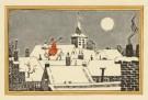 Anoniem,  -  Op het dak - Postkaart -  C10065-1