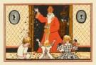 Anoniem,  -  Strooiavond - Postkaart -  C10066-1