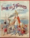 Anoniem  -  Omslag Intocht St Nicolaas - Postkaart -  C10073-1