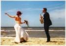 Marianne Cornelissen-Kuyt  -  Weddingparty - Postkaart -  C10155-1