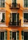 Francis Lake  -  Kattenhuis in Nice - Postkaart -  C10162-1