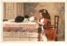 -  Van Houten collectie - Postkaart -  C10187-1